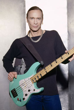 Billy Sheehan Interview | THE WOG BLOG from XENU TV